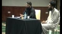 Trials, Tribulations & Solutions - Sh. Yasir Qadhi.