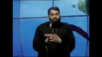 Peace in Islam - Yasir Qadhi at Peace tv - The Solution for Humanity Conference.