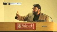 Can Islam and Science go together ? - Yasir Qadhi.