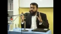 An explanation of the Two Shahadahs - Part 3 - Yasir Qadhi