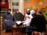 Fundamentals of Faith huda channel 03