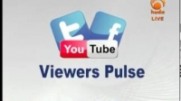 Viewers Pulse 26.5.2013