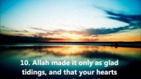 Muhammed Luhaidan - Surah Al-Anfal Verses 1-14 BEAUTIFUL RECITATION