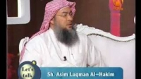 Let's talk part.3 - Huda Tv (Giving the best of you to Islam)