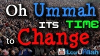Oh Ummah! Its Time For Change ᴴᴰ | Wake-Up Call