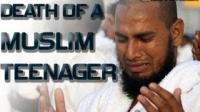 Death Of A Muslim Teenager ᴴᴰ   *Emotional True Story*