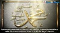 The Farewell Sermon ᴴᴰ | Prophet Muhammad | Brother Phil