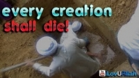 Every Creation Shall Die! ᴴᴰ