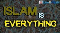 Islam Is Everything ᴴᴰ | Siraj Wahhaj