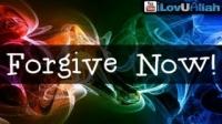 Forgive Now ᴴᴰ | Islamic Reminder