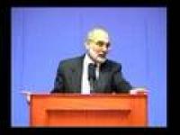 Commonly Misunderstood Qur'anic Texts- Dr Jamal Badawi (4/7