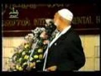 How NOT To Do Dawah - by Sheikh Ahmed Deedat (7/9