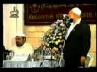 How NOT To Do Dawah - by Sheikh Ahmed Deedat (4/9