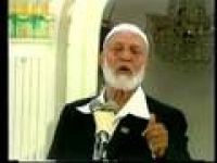 Justice And Equality - by Sheikh Ahmed Deedat (4/9