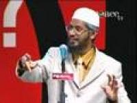 Is Terrorism A Muslim Monopoly? - by Dr. Zakir Naik (16/17