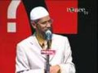 Is Terrorism A Muslim Monopoly? - by Dr. Zakir Naik (14/17