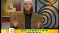 Ask Huda 6 December 2011 Shaikh Muhammad Salah.