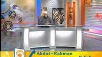 Ask Huda 6 February 2011 Sheikh Mohammad Salah Huda tv.