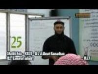 Sheikh Feiz : 25.Q2.Zawatul Asbab? - TIOTPOR Part 2