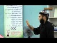 Sheikh Feiz : 10. Sunnah Mandoob or Nafilah or Mustahab or Tatawwuk - TIOTPOR Part 2