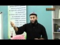 Ask Huda 3 July 2011 Sheikh Mohammad Salah Huda tv.