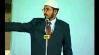 Quran and Modern Science.- Dr Zakir Naik