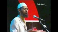 Media and Islam War or Peace - Dr Zakir Naik