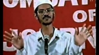 HQ_ DEBATE - Religious Fundamentalism and Freedom of Expression - Dr Zakir Naik [Part 1 of 2].