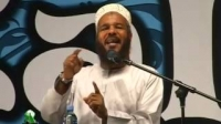 Who is your Lord ? by Dr. Bilal Philips.