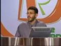 Huda TV Presents 'Double Reward' with Osama Hammad