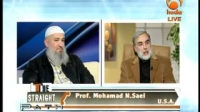 Dr Muhammad N. Al-Saee's Comments on Syria with Ossama Elshamy