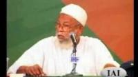 creator creation/islam terrorism-jafar idrees yusuf estes1/6