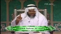 Ramadan Fiqh Issues Episode [4] - Taraweeh in Congregation - Salem Al Amry