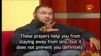 Importance of prayer in Islam (1) - Islam for Deaf - Sheikh Assim Alhakeem