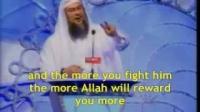 Islam for deaf As-Sakeenah, the tranquillity part 3 - Sheikh Assim Alhakeem