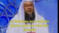 Islam for deaf - As Sakeenah,The Tranquillity part. 1 - Sheikh Assim Alhakeem