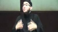 Abu Mussab Wajdi Akkari - The Saved and Aided Sect (Part 4/6)