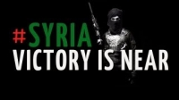 #Syria Victory is Near ᴴᴰ