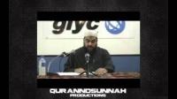 Allaah Calls on Jibreel - Abu Mussab Wajdi Akkari