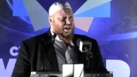 Shaykh Shady Alsuleiman - From Victim to Victorious (Part. 1)