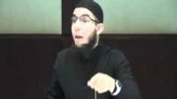 Abu Mussab Wajdi Akkari - The Saved and Aided Sect (Part 2/6)