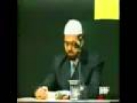 Zakir Naik Women's Right in Islam Modernising or Outdated 1of4