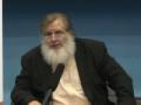Yusuf Estes - FSCS P2 S16 : Q8. Syllabus based on Darwin's theory?