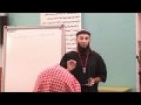 Shekh Feiz : 7. The Straight Path Rasulullah