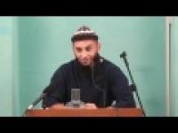 Shekh Feiz - 13. QFTHF1. Is the arash created? - Q & A Session #2