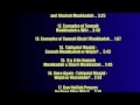 Sheikh Feiz : 1. Intro & Muqaddimah - TIOTPOR Part 2