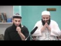 Sheikh Feiz : 18. Q3. Instructed by teacher to draw humans or animals? - TIOTPOR