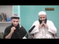 Sheikh Feiz : 19. Q4. Best way to speak to new non-Muslims relatives? - TIOTHOR