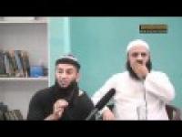 Sheikh Feiz : 17. Q2. Using abbreviation when praising Rasul saw? - TIOTHOR