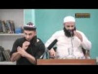 Sheikh Feiz : 16P2. Q1. Question about bid'ah hasanah? - TIOTPOR